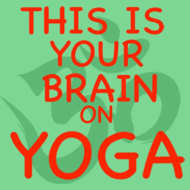 yoga brain TILE