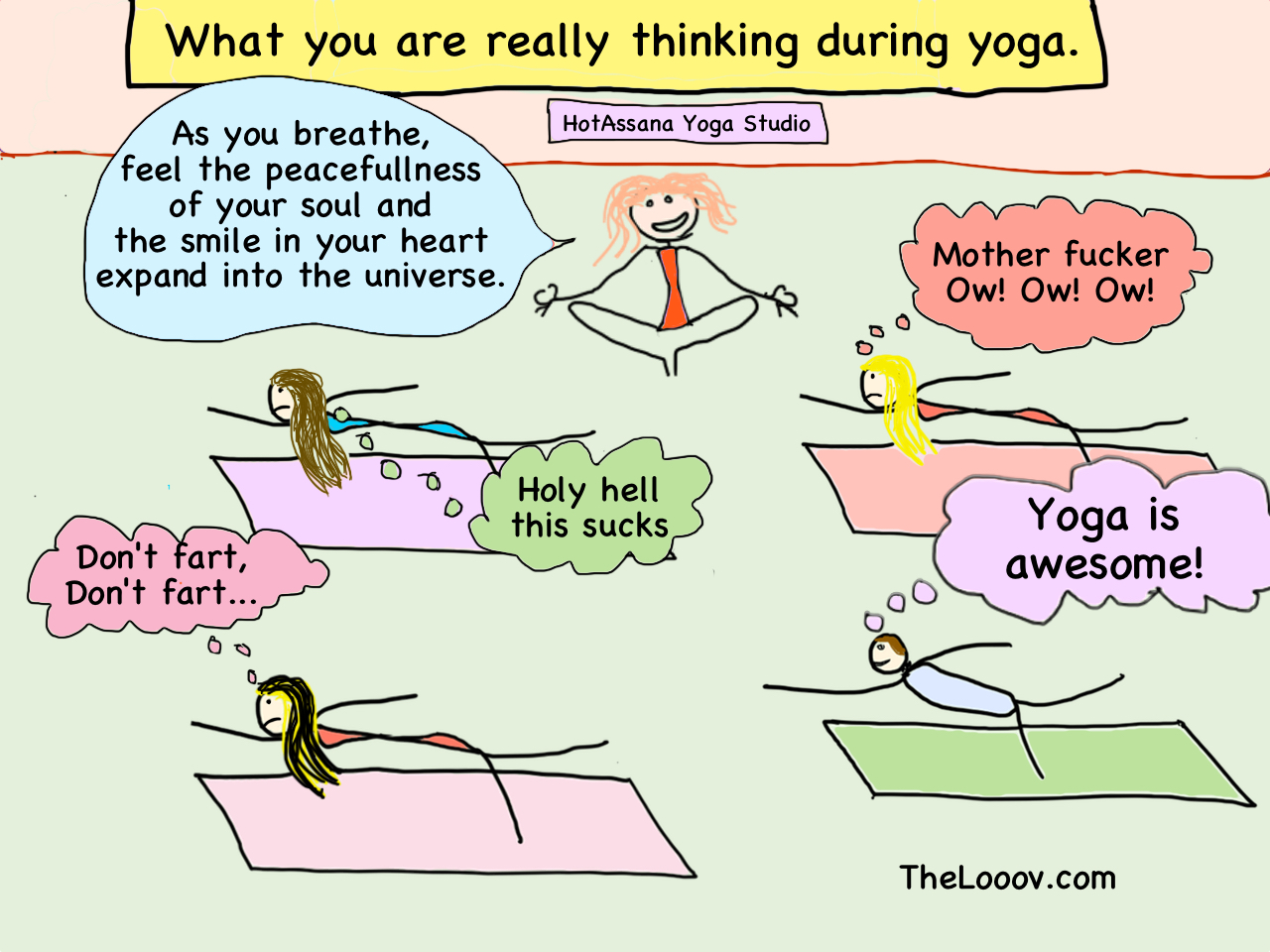 yoga your mind on yoga copy